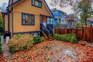 Photo 20: 1861 KITCHENER Street in Vancouver: Grandview Woodland 1/2 Duplex for sale (Vancouver East)  : MLS®# R2414232