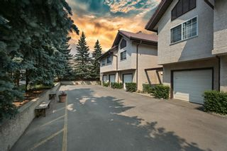 Photo 29: 1004 1997 Sirocco Drive SW in Calgary: Signal Hill Row/Townhouse for sale : MLS®# A1132991