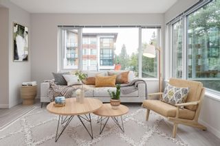 """Main Photo: 201 2651 LIBRARY Lane in Vancouver: Lynn Valley Condo for sale in """"TALUSWOOD"""" (North Vancouver)  : MLS®# R2626576"""
