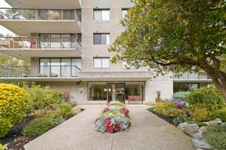 """Photo 4: 1003 140 E KEITH Road in North Vancouver: Central Lonsdale Condo for sale in """"The Keith 100"""" : MLS®# R2625765"""