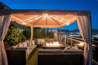 """Photo 14: PH 1 2321 SCOTIA Street in Vancouver: Mount Pleasant VE Condo for sale in """"the Social"""" (Vancouver East)  : MLS®# R2235241"""
