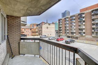 Photo 23: 210 340 14 Avenue SW in Calgary: Beltline Apartment for sale : MLS®# A1104058