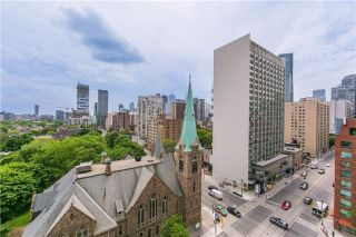 Photo 20: 1106 130 E Carlton Street in Toronto: Church-Yonge Corridor Condo for lease (Toronto C08)  : MLS®# C4148983