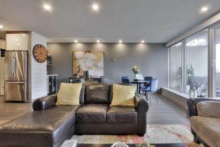 Photo 16: 1204 9809 110 Street in Edmonton: Zone 12 Condo for sale : MLS®# E4257873