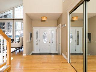 Photo 4: 1812 PALLISER Drive SW in Calgary: Pump Hill House for sale : MLS®# C4174349