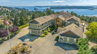 Main Photo: 1666 Sheriff Way in : Na Departure Bay House for sale (Nanaimo)  : MLS®# 885735
