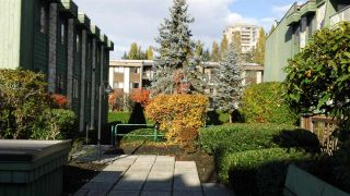 """Photo 2: 108 3901 CARRIGAN Court in Burnaby: Government Road Condo for sale in """"LOUGHEED STATE"""" (Burnaby North)  : MLS®# R2584002"""