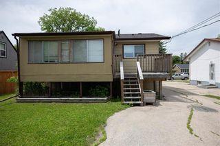 Photo 29: 507 Greenacre Boulevard in Winnipeg: Residential for sale (5G)  : MLS®# 202014363