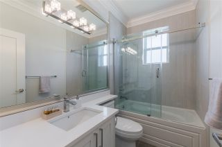 Photo 22: 1188 W 67TH Avenue in Vancouver: Marpole 1/2 Duplex for sale (Vancouver West)  : MLS®# R2581137
