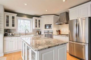 Photo 11: 17 HAWTHORNE Crescent: St. Albert House for sale : MLS®# E4236472