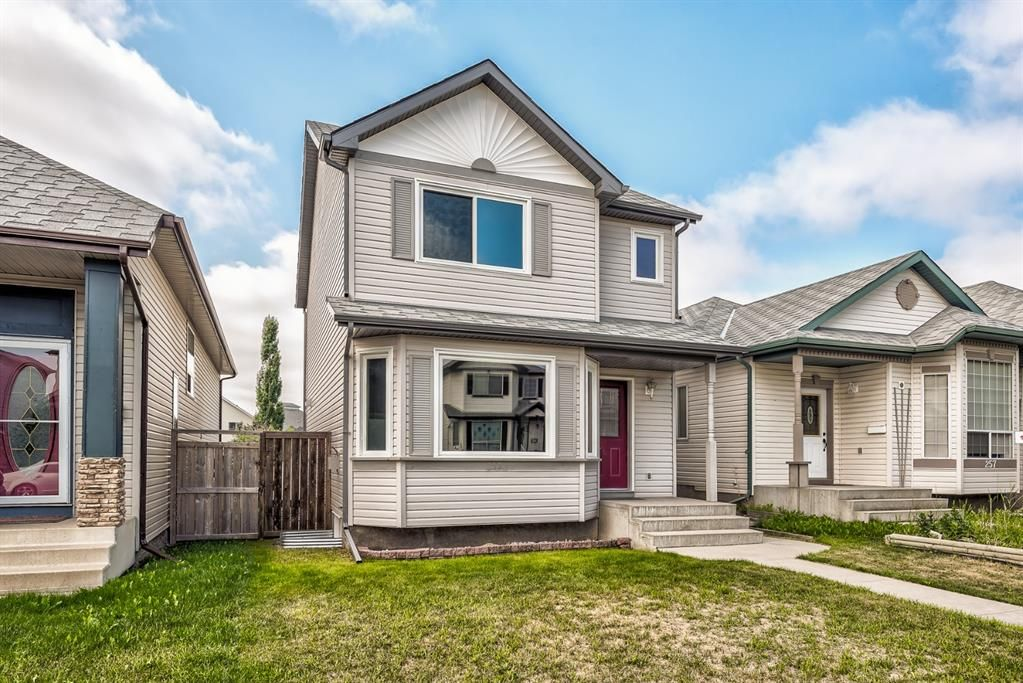 Main Photo: 253 Arbour Grove Close NW in Calgary: Arbour Lake Detached for sale : MLS®# A1128031