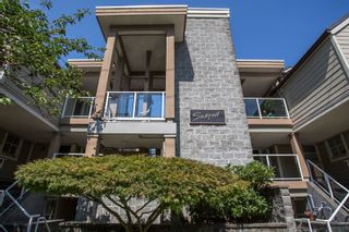 "Photo 6: 208 943 W 8TH Avenue in Vancouver: Fairview VW Condo for sale in ""Southport"" (Vancouver West)  : MLS®# R2487297"
