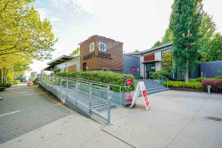 """Photo 23: 320 3163 RIVERWALK Avenue in Vancouver: South Marine Condo for sale in """"New Water"""" (Vancouver East)  : MLS®# R2584543"""