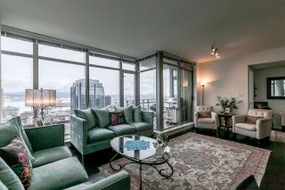 Photo 17: 2803 788 RICHARDS Street in Vancouver: Downtown VW Condo for sale (Vancouver West)  : MLS®# R2141568