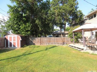 Photo 36: 820 Shannon Road in Regina: Whitmore Park Residential for sale : MLS®# SK864496