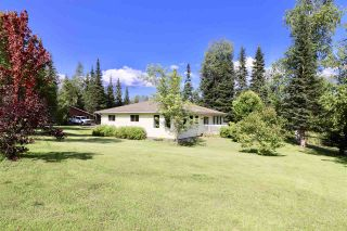 Photo 2: 6478 PASSBY Road in Smithers: Smithers - Rural House for sale (Smithers And Area (Zone 54))  : MLS®# R2391245