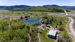 Photo 6: 336051 242 Avenue W: Rural Foothills County Detached for sale : MLS®# A1114971