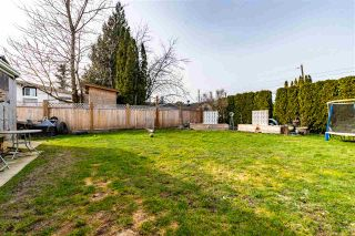 Photo 6: 8585 BROADWAY Street in Chilliwack: Chilliwack E Young-Yale House for sale : MLS®# R2551791