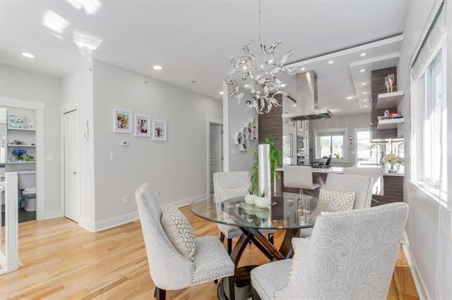 Photo 6: Photos: 4554 DUMFRIES ST in VANCOUVER: Knight House for sale (Vancouver East)  : MLS®# R2110266