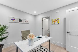 Photo 31: 218 W 24TH STREET in North Vancouver: Central Lonsdale House for sale : MLS®# R2509349