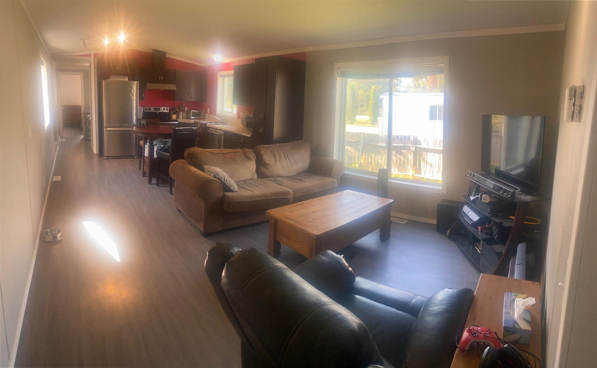 Photo 6: Photos: 7082 KENNEDY Crescent in Prince George: Emerald Manufactured Home for sale (PG City North (Zone 73))  : MLS®# R2607928