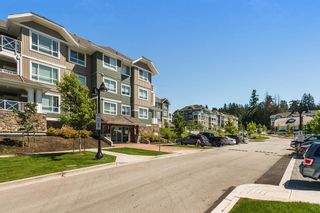 """Photo 1: 106 16398 64 Avenue in Surrey: Cloverdale BC Condo for sale in """"The Ridge at Bose Farm"""" (Cloverdale)  : MLS®# R2601327"""