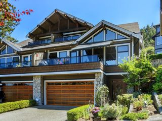 Photo 1: 114 1244 Muirfield Pl in : La Bear Mountain Row/Townhouse for sale (Langford)  : MLS®# 850341