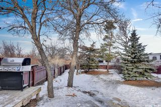 Photo 40: 1009 Oxford Street East in Moose Jaw: Hillcrest MJ Residential for sale : MLS®# SK839031