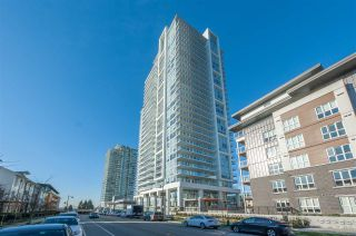 """Main Photo: 2109 525 FOSTER Avenue in Coquitlam: Coquitlam West Condo for sale in """"Lougheed Heights II"""" : MLS®# R2531526"""