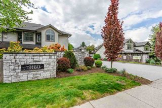 Photo 1: 27 19160 119 Avenue in Pitt Meadows: Central Meadows Townhouse for sale : MLS®# R2578173
