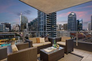 Photo 6: DOWNTOWN Condo for sale : 2 bedrooms : 1325 Pacific Highway #1004 in San Diego
