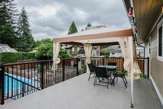"Photo 27: 21811 DONOVAN Avenue in Maple Ridge: West Central House for sale in ""WEST CENTRAL MAPLE RIDGE"" : MLS®# R2507281"