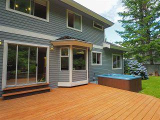 "Photo 20: 2316 GREENWOOD Way in Squamish: Garibaldi Highlands House for sale in ""Garibaldi Highlands"" : MLS®# R2486597"