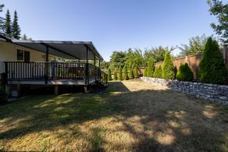 Photo 34: 35345 SELKIRK Avenue in Abbotsford: Abbotsford East House for sale : MLS®# R2614221