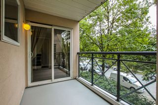 Photo 19: 208 2435 WELCHER Avenue in Port Coquitlam: Central Pt Coquitlam Condo for sale : MLS®# R2404602