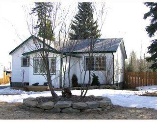 Photo 1: 9068 N KELLY Road in Prince_George: N73NK House for sale (PG City North (Zone 73))  : MLS®# N171264