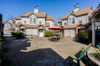 "Photo 5: 51 98 BEGIN Street in Coquitlam: Maillardville Townhouse for sale in ""LE PARC"" : MLS®# R2568192"