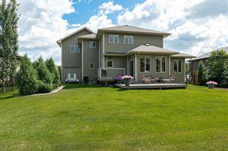 Photo 42: 51 Mossy Oaks Cove in Winnipeg: The Oaks Residential for sale (5W)  : MLS®# 202017866
