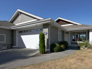 Photo 29: 1383 BRITANNIA DRIVE in PARKSVILLE: PQ Parksville Row/Townhouse for sale (Parksville/Qualicum)  : MLS®# 710791