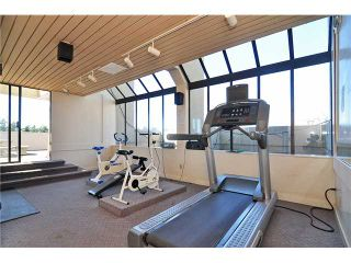 """Photo 19: 1202 4105 MAYWOOD Street in Burnaby: Metrotown Condo for sale in """"TIMES SQUARE"""" (Burnaby South)  : MLS®# V1023881"""