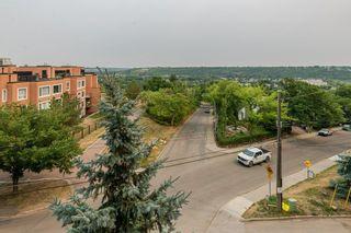 Photo 36: 402 9503 101 Avenue in Edmonton: Zone 13 Condo for sale : MLS®# E4258119
