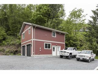 Photo 30: 8697 GRAND VIEW Drive in Chilliwack: Chilliwack Mountain House for sale : MLS®# R2577833