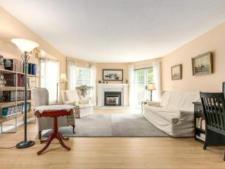 """Photo 2: 47 1450 MCCALLUM Road in Abbotsford: Poplar Townhouse for sale in """"CROWN POINT"""" : MLS®# R2181014"""