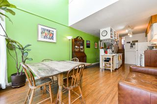 """Photo 9: 706 MILLYARD in Vancouver: False Creek Townhouse for sale in """"Creek Village"""" (Vancouver West)  : MLS®# R2550933"""