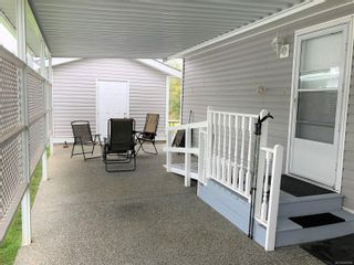 Photo 13: 6123 Denver Way in : Na Pleasant Valley Manufactured Home for sale (Nanaimo)  : MLS®# 855600