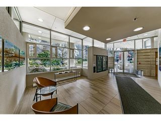 """Photo 2: 402 1277 NELSON Street in Vancouver: West End VW Condo for sale in """"The Jetson"""" (Vancouver West)  : MLS®# R2449380"""