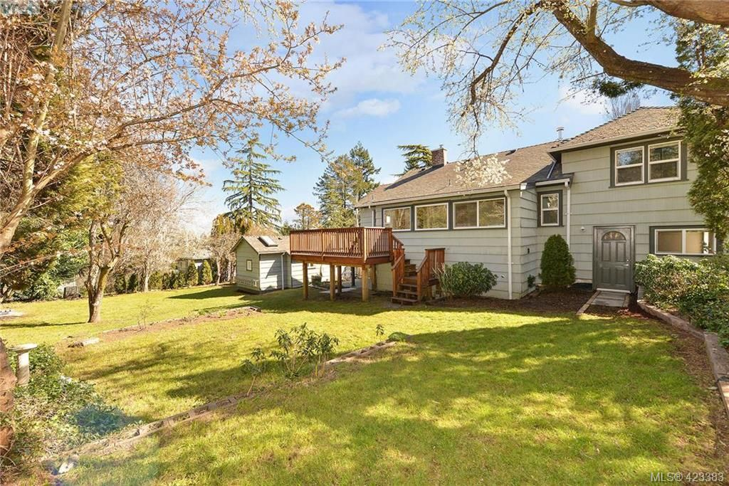 Main Photo: 230 Stormont Rd in VICTORIA: VR View Royal House for sale (View Royal)  : MLS®# 836100