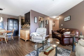 Photo 4: 210 519 TWELFTH STREET in New Westminster: Uptown NW Condo for sale : MLS®# R2275586