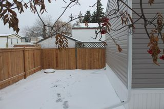 Photo 16: 75 9090 24 Street SE in Calgary: Riverbend Mobile for sale : MLS®# A1049275