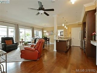 Photo 5: 207 9717 First St in SIDNEY: Si Sidney South-East Condo for sale (Sidney)  : MLS®# 759355